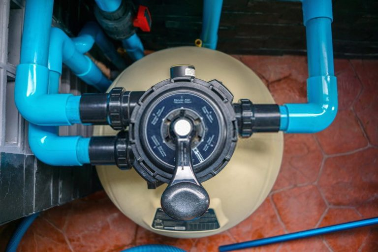 How to Tell if Your Sand Filter is Bad