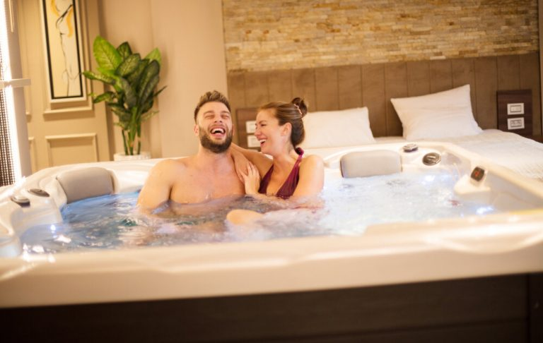 Best 2-Person Hot Tub
