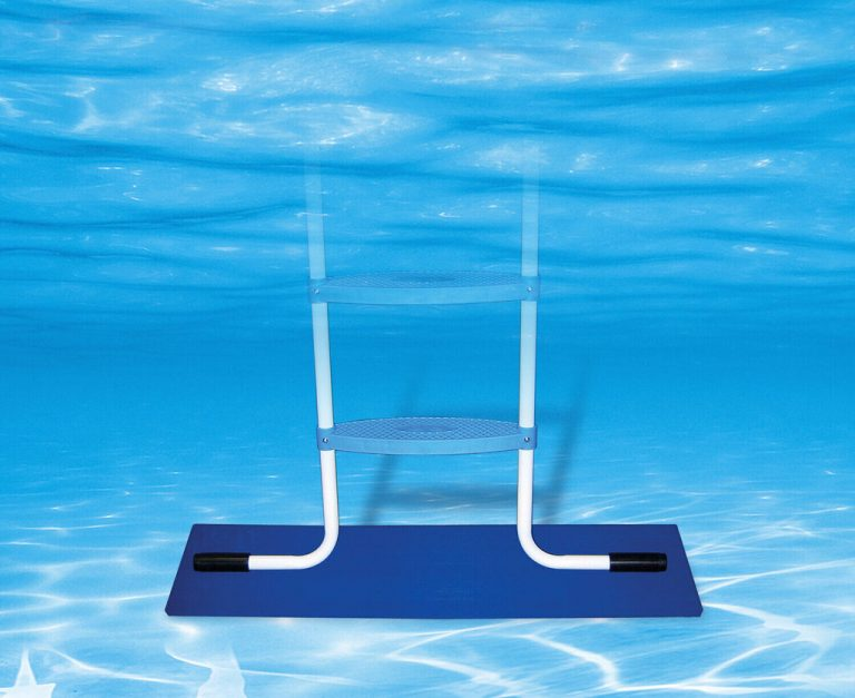 How to Protect Pool Liner from Ladder