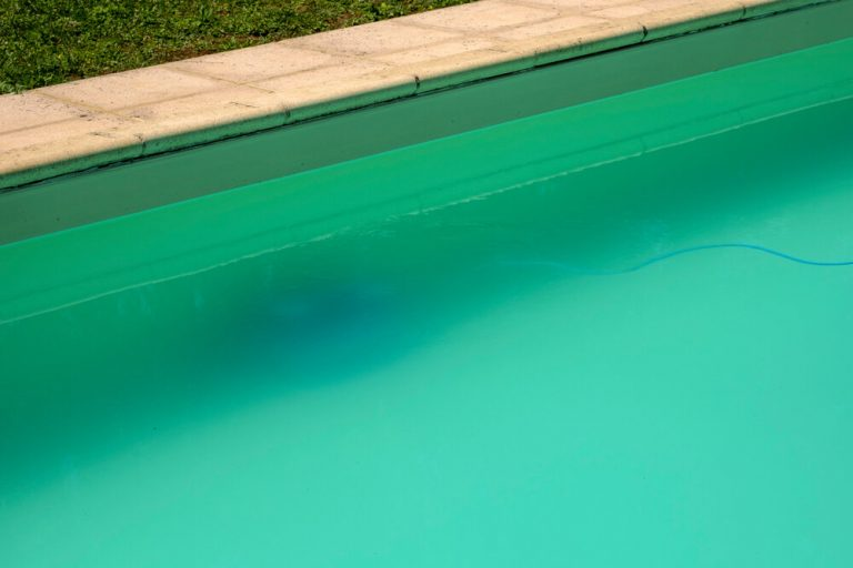 Pool Still Cloudy After Floc