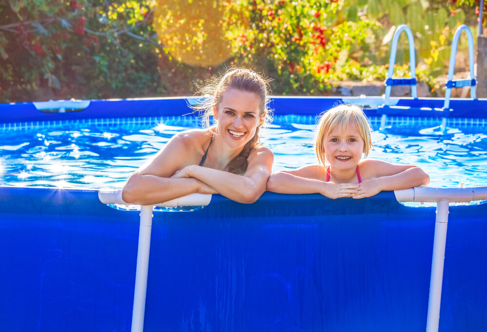 The Benefits of Owning An Intex Pool