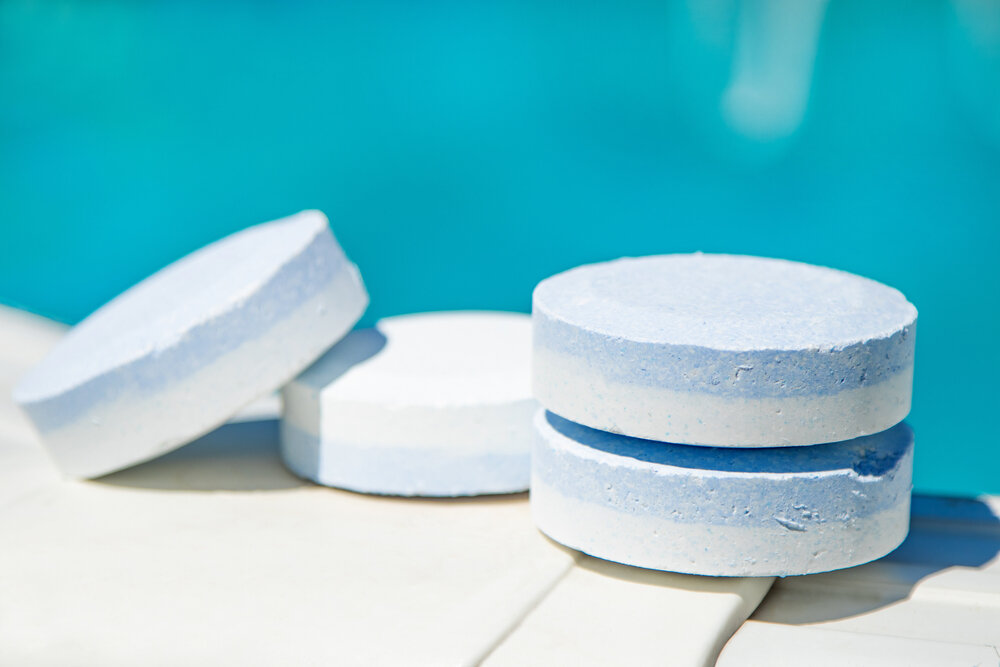 What are Chlorine Tablets